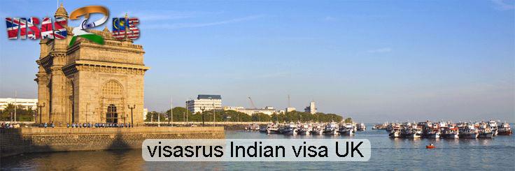 India Visa UK